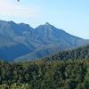 石狩岳(1967m)&音更山(1932m)