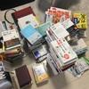 整理整頓、断捨離を始めたい人はまず本棚から「もう一度読む?」と言いながらやってみよう。