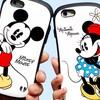 【ディズニーのアイフェイス】を買えるのはココ!iPhone6,6s,7用がありますよ!
