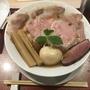 大阪福島 人気ラーメン店「燃えよ麺助」に突入しました