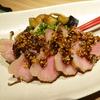 赤坂かこい新館のイベリコ豚のローストポークを食べて!@東京都港区赤坂