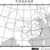 GMTver6で中国行政界を描く