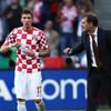 【移籍のウワサ】 クロアチアメディア、マンジュキッチをウエストハムに売り込む?