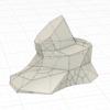 ペン型マウス改造への道 その2―クレイモデルと3Dスキャンの話―