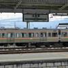 駅を訪ねて24 JR東日本 信越本線 北長野駅
