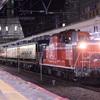 第477列車 「 サロンカーくまの運転! 送り込み回送を狙う 」