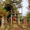 亀ヶ城稲荷神社