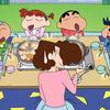 クレヨンしんちゃん 第1079話 雑感 ゆるキャンしようぜ。
