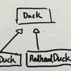 【デザインパターン】RubyでStrategyパターン