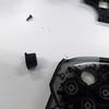Proコンのボタンに何かが入ってしまったので分解清掃したやつ