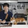 【驚異の高再生率!】イケメンが美猫と料理をすると、こうなる!!