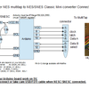 for Multitap to SNESC converter early tester