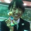百万馬力!菅井友香さんお誕生日おめでとうございます