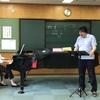 ふらっと b ハーモニー(練馬区)~緊張感と爆笑のうちに進む、楽しい合唱教室 〜長嶋真美先生と滝口亮介先生の魔術。