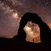 星々を数えたき憂き世