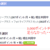 はてなダイアリープラスを申し込むときは3000円チャージしたらダメ