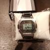 【origin】手首が細い男の腕時計選び G-SHOCK  GMW-B5000D-1JF 編【フルメタル】