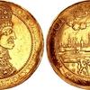 ポーランド ダンツィヒ1650年10ダカット都市景観金貨2 ヤン世