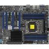 連装 M.2 NVMe SSD その5 HYPER M.2 X.16 CARD / Xeon E5シングル環境での動作
