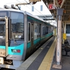 関西のんびりローカル線の旅 2018春 Part1 湖西/小浜/播但線