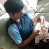 子育て1ヶ月!便利グッズのおかげで大変助かっております!