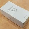 【Xperia 10】日本未発売の不遇の名機を9か月遅れでレビュー