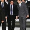 ドゥテルテ氏「厚遇」、首相の思惑 米への橋渡し役探る