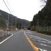 柿ヶ野隧道(七宗第三トンネル) 前編