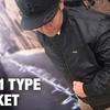【EVERGREEN】高機能ジャケット「B-TRUE MA-1タイプジャケット」通販予約受付開始!