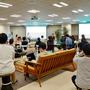 政策企画チームの主催した勉強会に参加したよ! #メルカリな日々