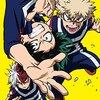 今期アニメは『僕のヒーローアカデミア』だけ絶対に見とけ!【2016春】