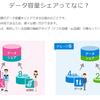 IIJmio「ギガプラン」が、6月1日よりデータシェア開始!ますます便利で超お得に!!