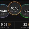 【北海道マラソンまで4日】東京マラソンエントリー