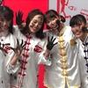 180411ももクロ★NEW SINGLE「笑一笑 〜シャオイーシャオ!〜」発売!
