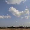 3月19日の雲&今日の独り言