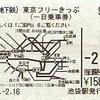 東京フリーパス(東京メトロ版)