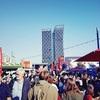 ハンブルクのクラブハウス音楽フェスReeperbahn Festivalに行ってきました!Ed ProsekとPizza Girlほかアーティストと会場の様子をご紹介★