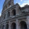 【海外旅行】イタリアローマの旅 in コロッセオ