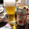 PREMIUM MALT'S 冬の限定醸造