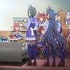 ワタクシ考えを改めました。アニメ「ウマ娘」に馬事文化賞を!