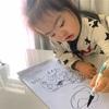 最近のドタバタ(4歳)