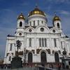 モスクワの街歩き(12)