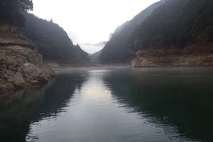 2017#1 合川ダムでファーストフィッシュ