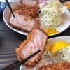 とんかつ檍(あおき)浅草橋店へ!脂身OR赤身?豚の種類が選べます