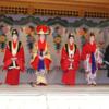 沖縄の琉球舞踊 第5回目