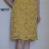 【40代婚活ファッション】レース地タイトスカート&男性ウケブラウス【エアークロゼット6回目】