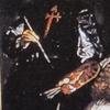 スペイン最古のヌード画のモデルは誰?&画家の死後、自画像に浮かび上がった十字架の都市伝説。