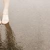 【革靴】革靴が雨に濡れました【対処法とか】