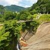 梵字川ダム - 月山ダムの集い(3)