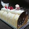 代々木上原:シルバーと白で統一されたお店が素敵なケーキ屋さん*ASTERISQUE*アステリスク